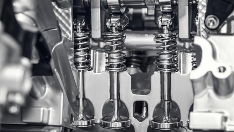 Когда и как правильно притереть клапана?