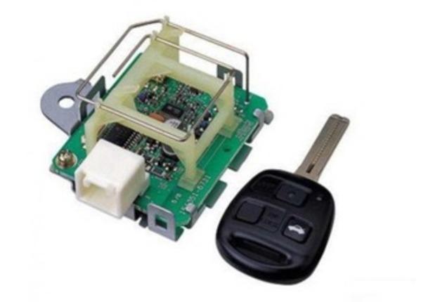 Что такое в машине штатный иммобилайзер?
