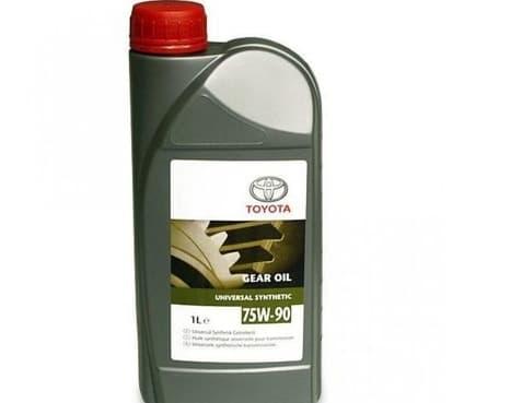 Трансмиссионное масло для Тойоты